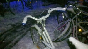 bike-in-snow