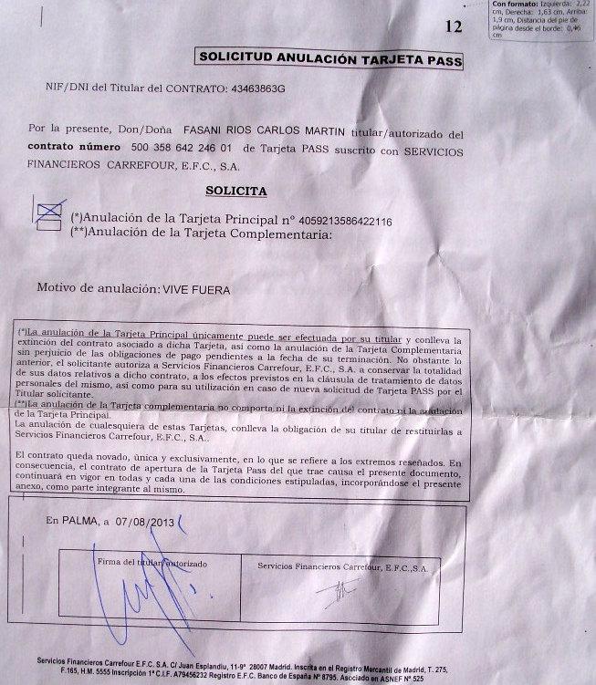 Carrefour Pass Y Las Formas Politicamente Incorrectas De Obtener