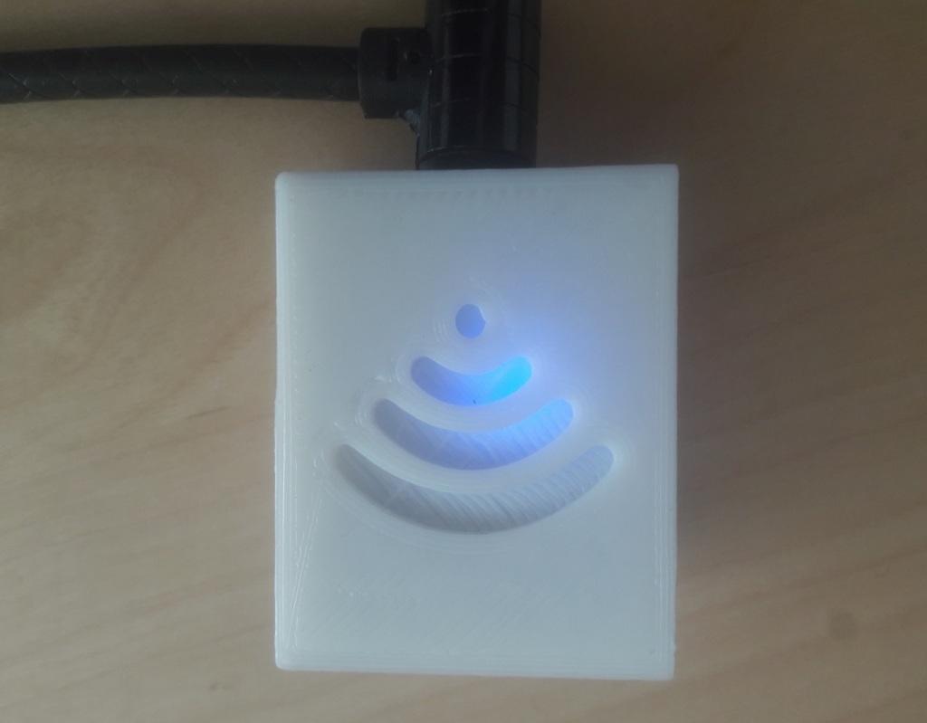 IoT WiFi mini NAT Router – Fasani