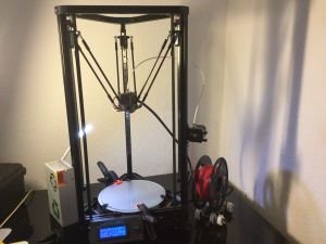 "Anycubic Delta ""Kossel Plus"""