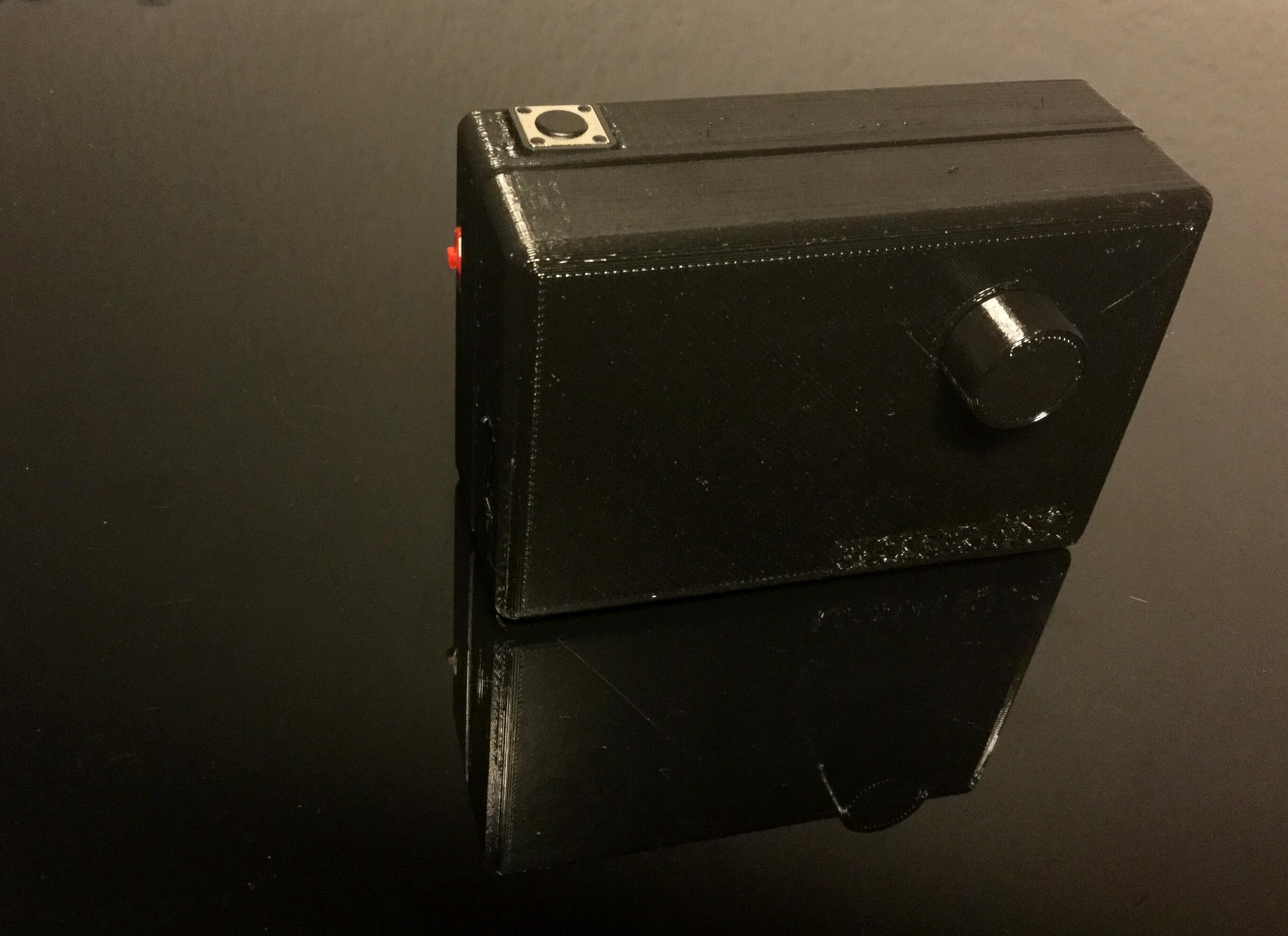 FS2 WiFi camera