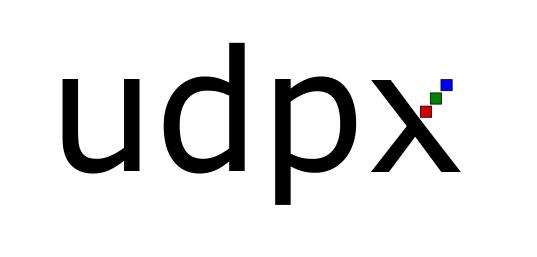 udpx app