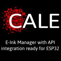 CALE logo